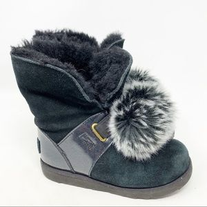 UGG Isley toddler boots